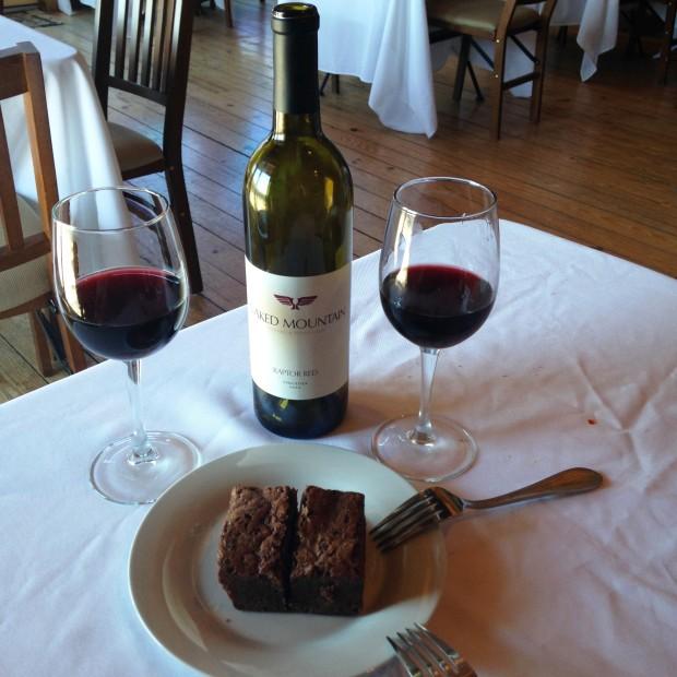 winery weekend in VA
